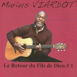 Marius Viardot 歌手頭像