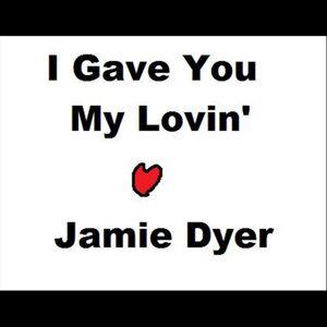 Jamie Dyer 歌手頭像