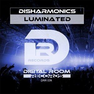 Disharmonics 歌手頭像