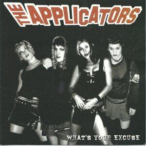 The Applicators 歌手頭像