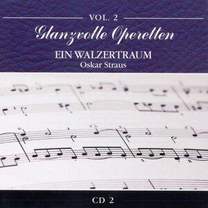 Glanzvolle Operetten: Ein Walzertraum 歌手頭像