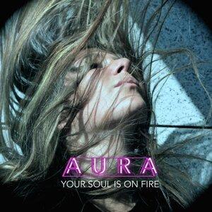 A.U.R.A 歌手頭像