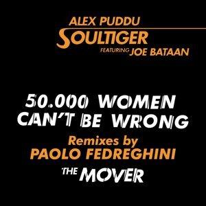 Alex Puddu Soultiger 歌手頭像