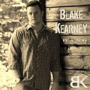 Blake Kearney Band 歌手頭像