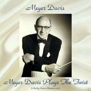 Meyer Davis 歌手頭像