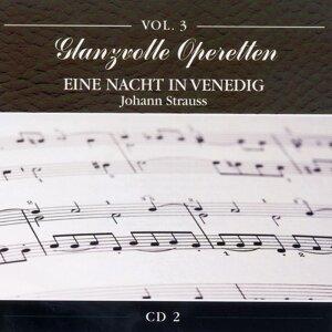 Wiener Symphoniker und Bregenzer Festspielchor 歌手頭像