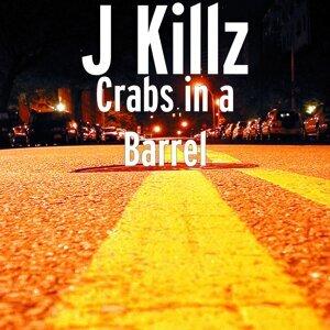 J Killz 歌手頭像