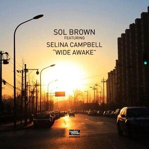 Sol Brown 歌手頭像