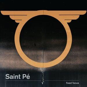Saint Pé 歌手頭像