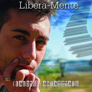 Claudio Vantaggiato 歌手頭像