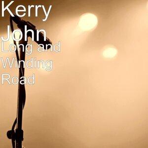 Kerry John 歌手頭像
