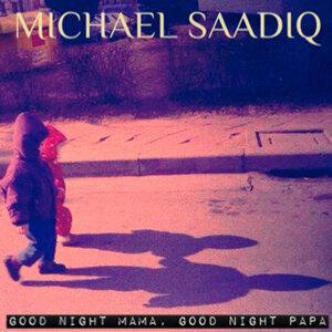 Michael Saadiq 歌手頭像