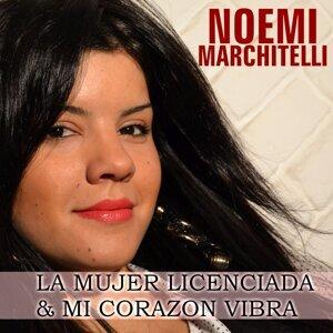 Noemi Marchitelli 歌手頭像