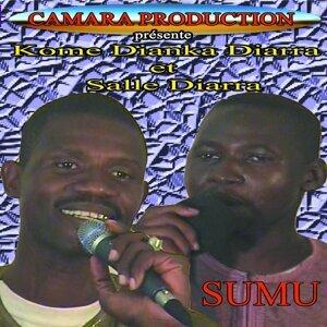 Kome Dianka Diarra, Salle Diarra 歌手頭像