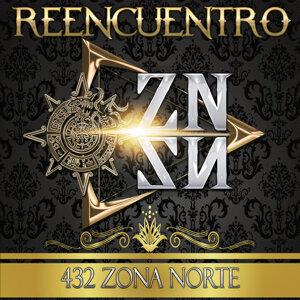432 Zona Norte 歌手頭像