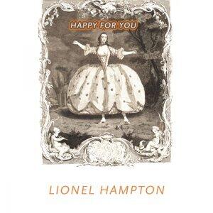 Lionel Hampton & His Orchestra, Lionel Hampton Sextet 歌手頭像