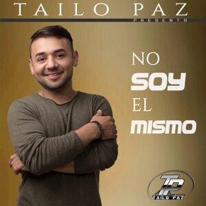 Tailo Paz 歌手頭像