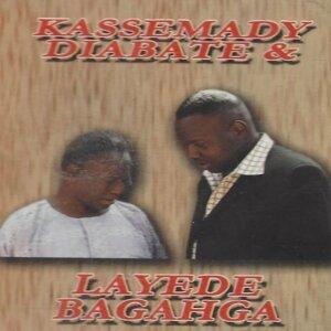 Kassemady Diabate, Layede Bagahga 歌手頭像
