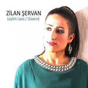 Zîlan Şervan 歌手頭像