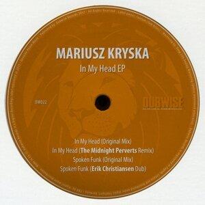 Mariusz Kryska 歌手頭像
