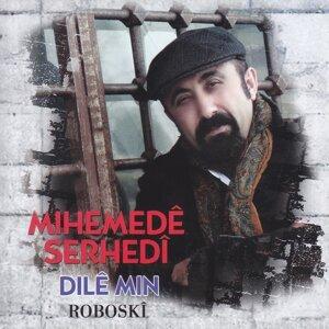 Mıhemedê Serhedî 歌手頭像