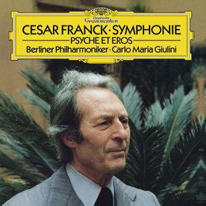 Berliner Philharmoniker,Carlo Maria Giulini 歌手頭像