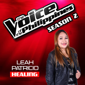 Leah Patricio 歌手頭像