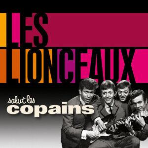 Les Lionceaux,Jean-Claude Germain,Memphis Slim 歌手頭像