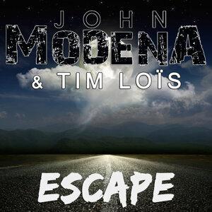 John Modena,Tim Lois 歌手頭像