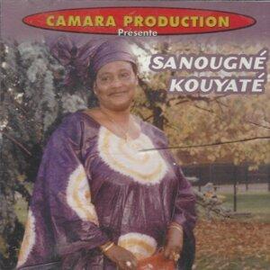 Sanougné Kouyaté 歌手頭像