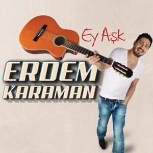 Erdem Karaman 歌手頭像
