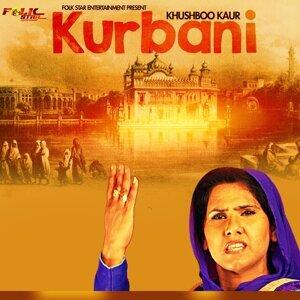 Khushboo Kaur 歌手頭像