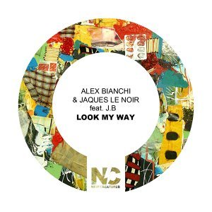 Alex Bianchi, Jaques Le Noir 歌手頭像