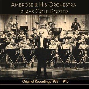 Ambose & His Orchestra 歌手頭像