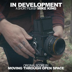 Moving Through Open Space 歌手頭像
