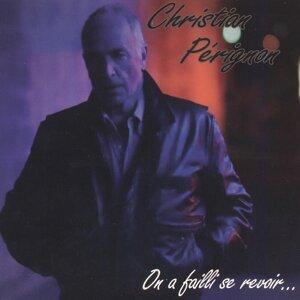 Christian Pérignon 歌手頭像