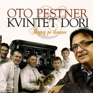 Oto Pestner, Kvintet Dori 歌手頭像