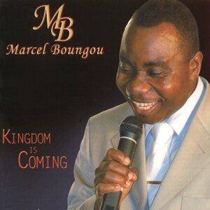 Marcel Boungou 歌手頭像