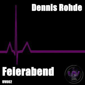 Dennis Rohde 歌手頭像