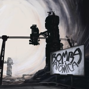 Bomba Atómica 歌手頭像