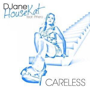 DJane HouseKat feat. Piñero 歌手頭像