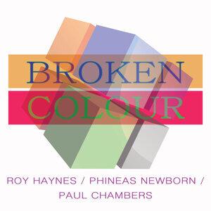 Roy Haynes, Phineas Newborn, Paul Chambers