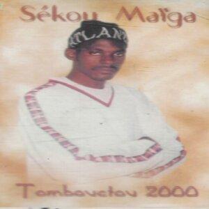 Sékou Maïga 歌手頭像