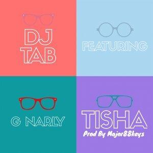 DJ Tab 歌手頭像