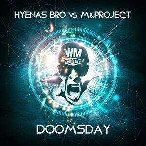 Hyenas Bro, M&Project 歌手頭像