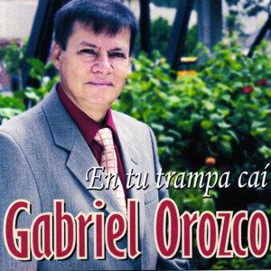 Gabriel Orozco 歌手頭像