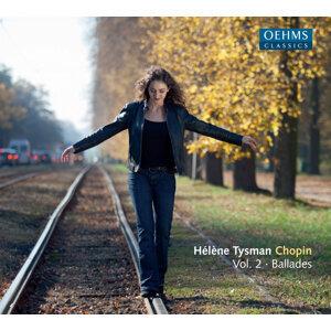 Hélène Tysman 歌手頭像