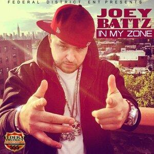 Joey Battz 歌手頭像