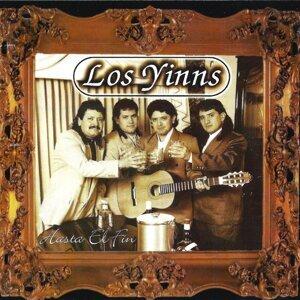 Los Yinn`s 歌手頭像
