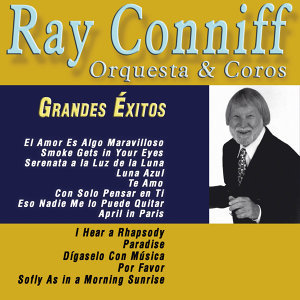 Ray Conniff Orquesta & Coros 歌手頭像